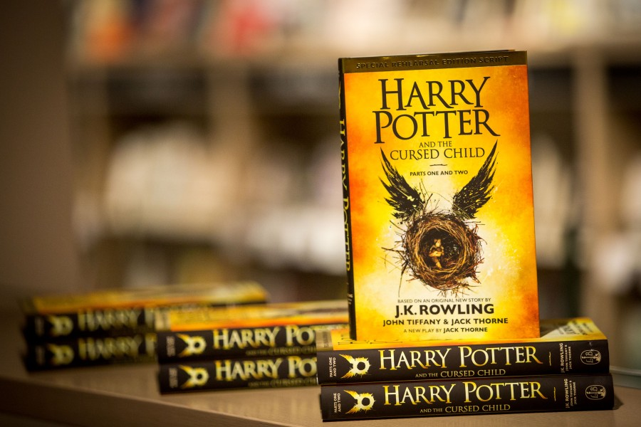 Harry Potter and the Cursed Child Acts 1 & 2 by Jack Thorne: A Review